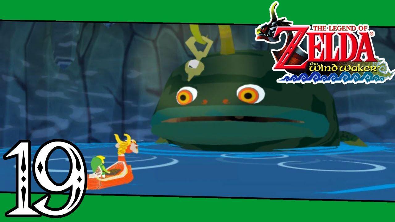 The Legend of Zelda: The Wind Waker | Episodio 19 | L'Ultima Perla