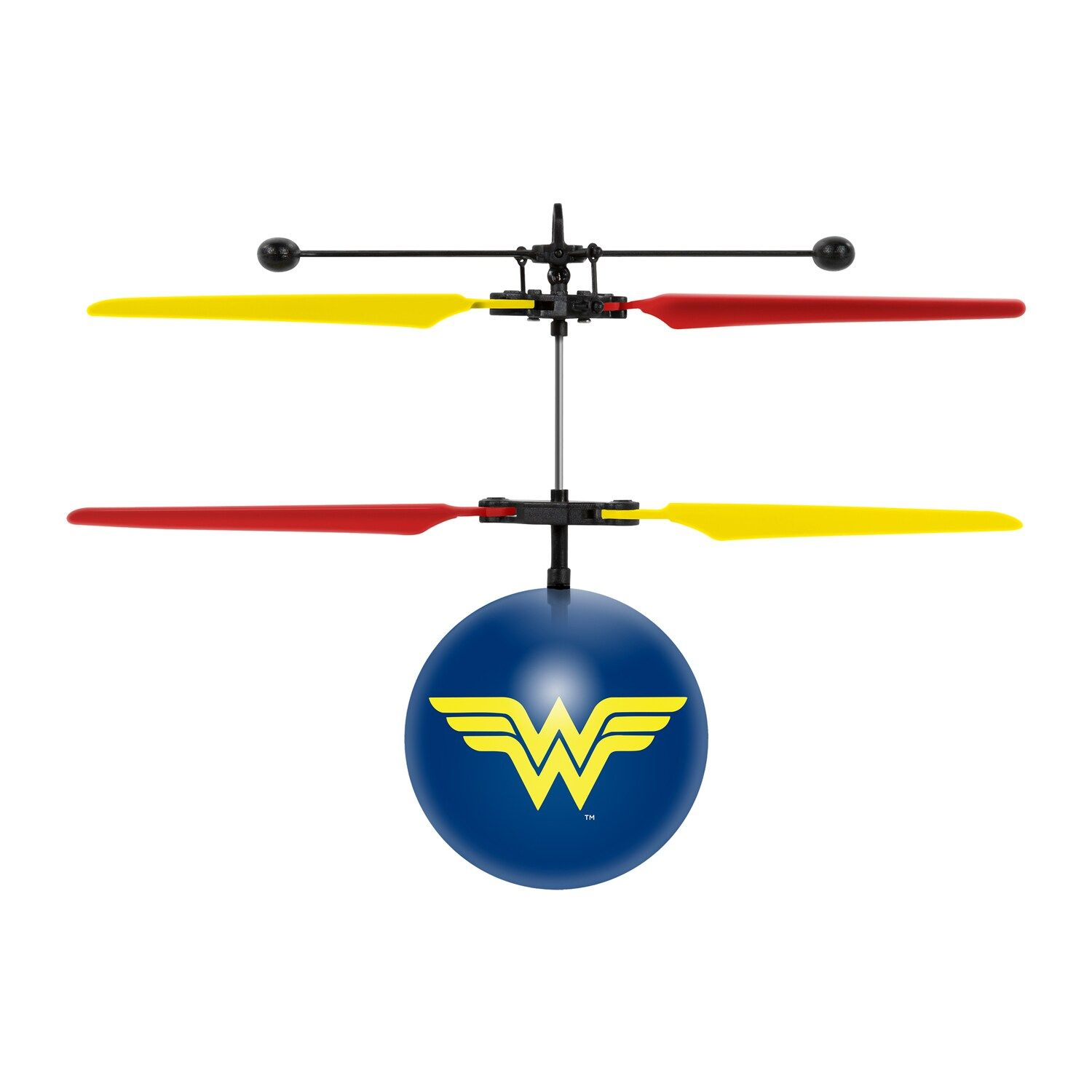 World Tech Toys Wonder Woman Heli-Ball #techtoys