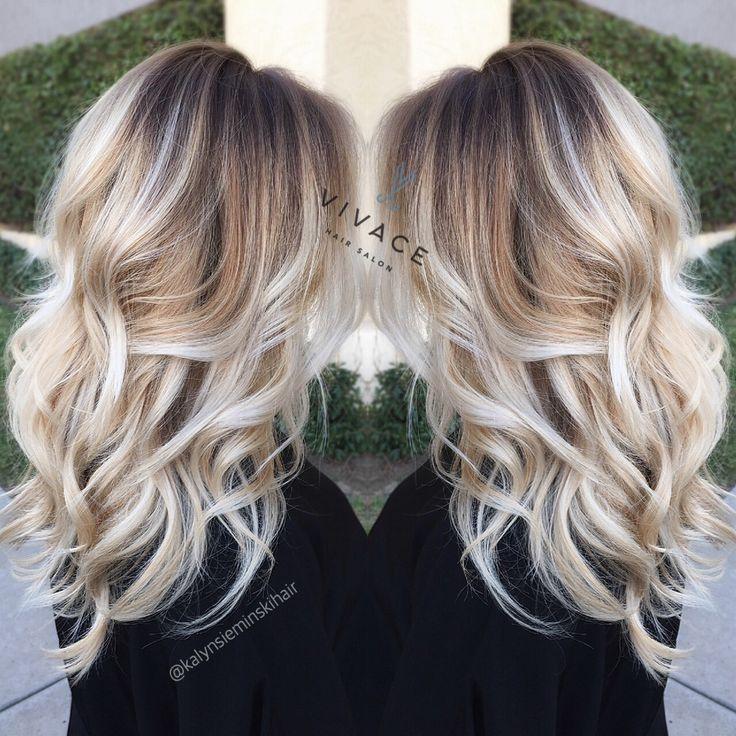 25 beautiful balayage hairstyles blonde balayage balayage 25 beautiful balayage hairstyles blonde balayage highlightsbalayage hair pmusecretfo Image collections