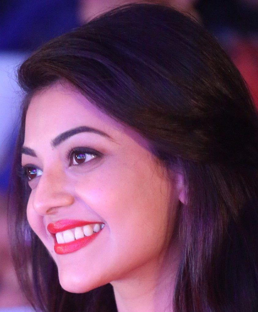 Kajal Aggarwal Face Close Up Stills Beautiful Girl Face Beauty Girl Beautiful Girl Indian