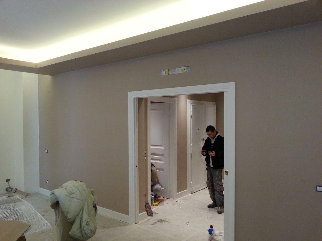 Risultati immagini per pitture da interni interni for Corso per arredatore d interni
