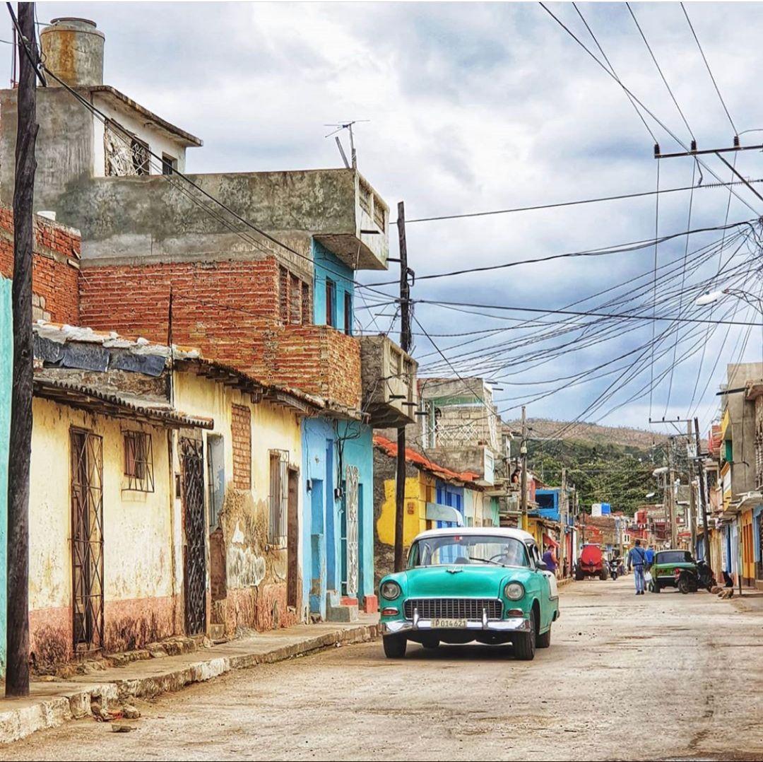Guía completo de viaje a Trinidad! Que ver y hacer en la ciudad más colonial de Cuba #cuba #trinidad #travel #travelphotography #traveldestinations #viajes #viajesbaratos #turismo