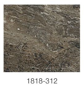 FloorFolio Industries Luxury Vinyl Tile (LVT) Stone #1818-312