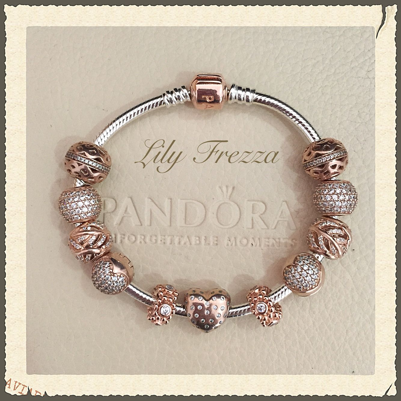 044a00130040 Rose gold More Anillos De ...
