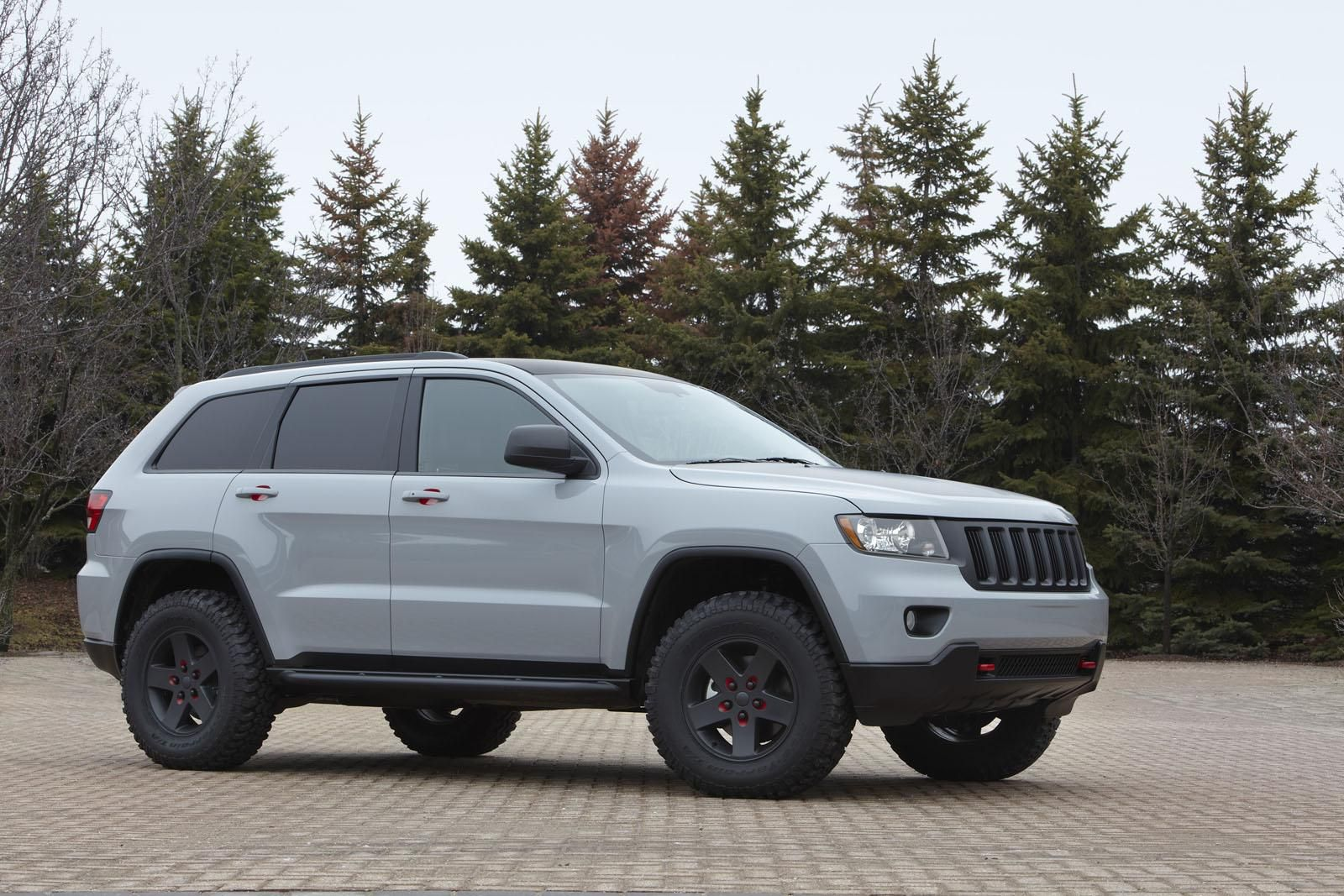 2012 jeep grand cherokee white google search off. Black Bedroom Furniture Sets. Home Design Ideas