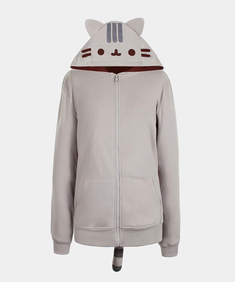 Pusheen the Cat unisex costume hoodie
