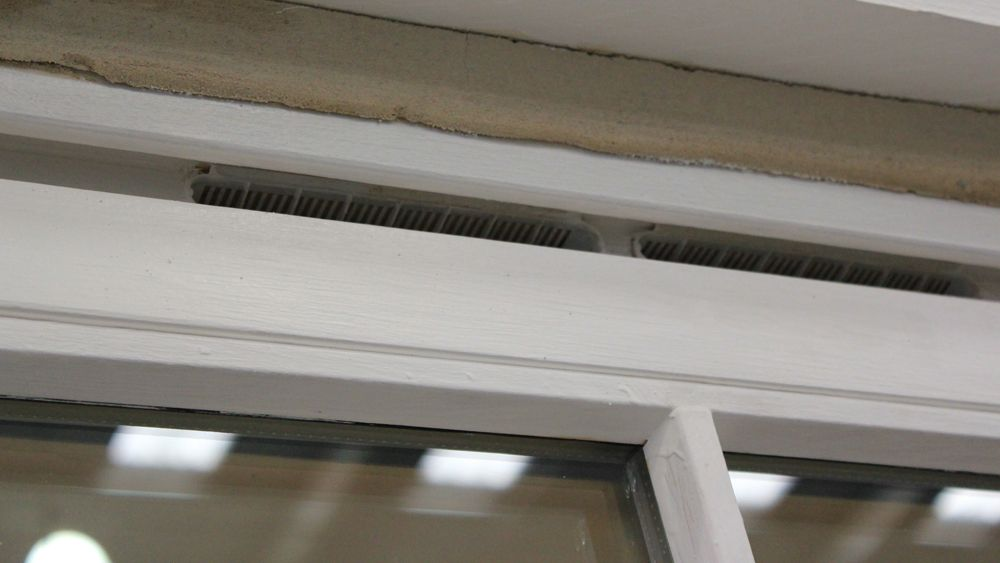 Trickle Vents And How To Fit Them Trickle Vents Upvc Windows Upvc