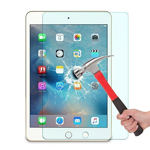 e3e3fe20bbf $3.11 - 9H Hd Premium Tempered Glass Screen Protector Film For Apple Ipad  5/6