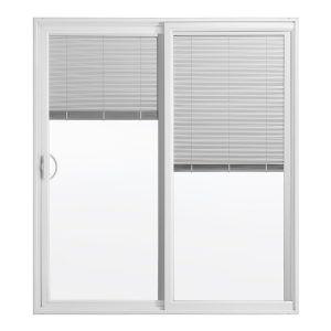 Reliabilt Sliding Door With Blinds Httpigadgetviewcom Pinterest - Porte placard coulissante avec serrurier 75012