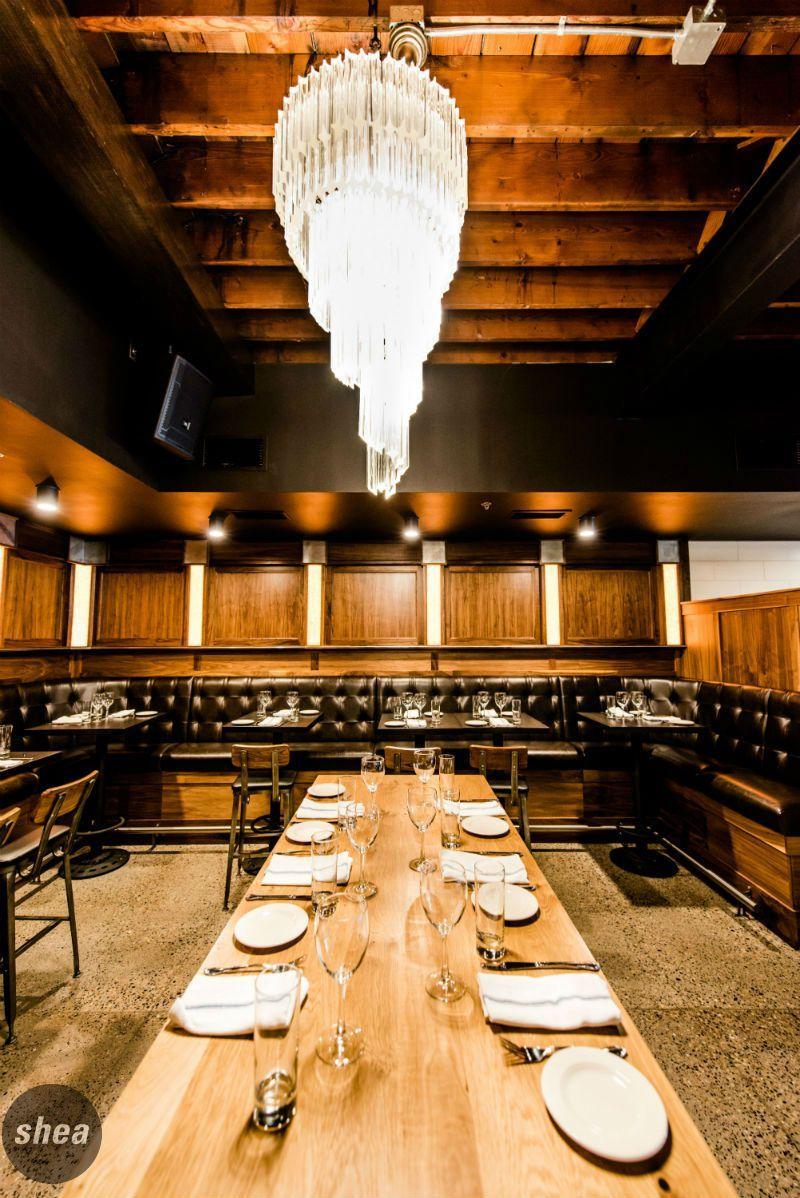 4 Bells Minneapolis Mn Design Interiordesign Restaurantdesign