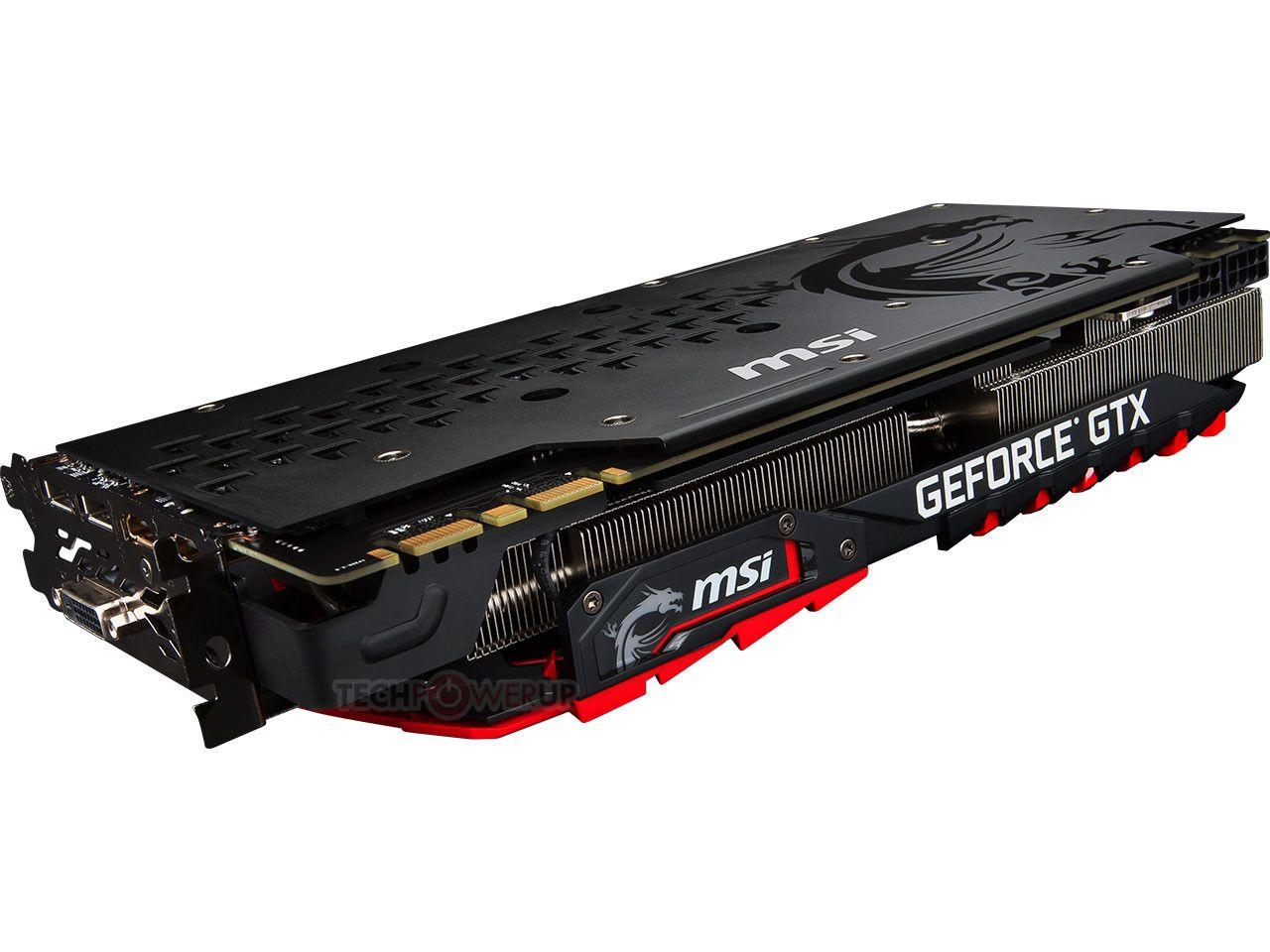 Msi Announces Geforce Gtx 1080 Ti Gaming X Graphics Card Graphic Card Msi Games