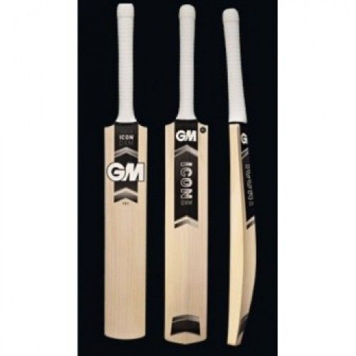Gm Icon 101 K Willow Willow Icon Cricket Bat