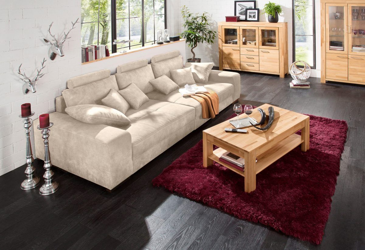 Big Sofa Trendmanufaktur Premium Collection By Home Affaire Big Sofa Diabolo Beige