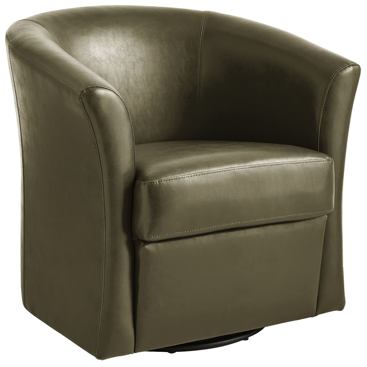 Isaac Swivel Chair Olive Pier 1 Imports 5900