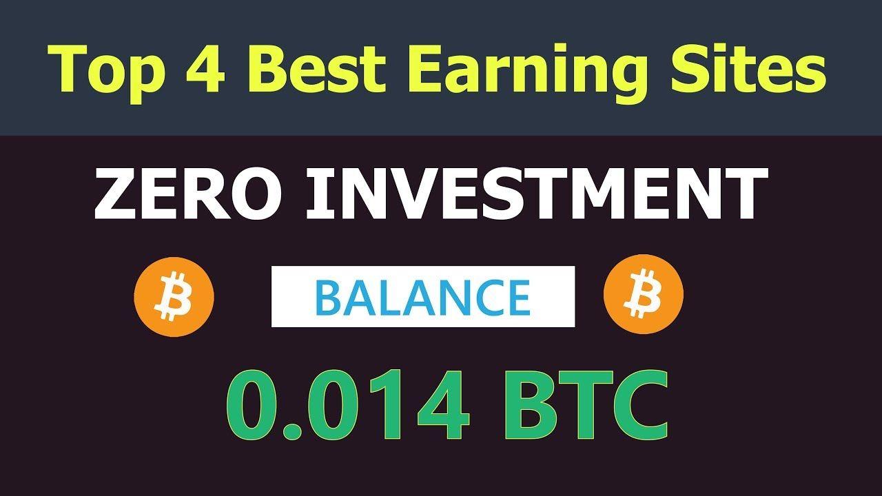 Best bitcoin investment 2020