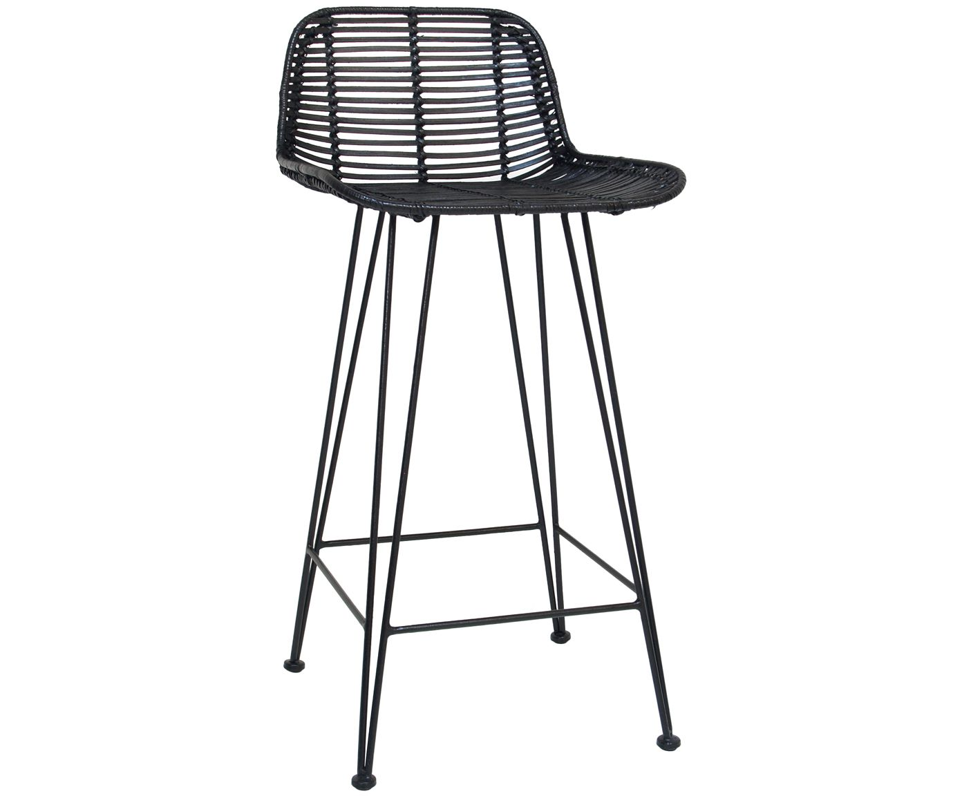 Admirable Rattan Thekenstuhl Blind Hausierer Rattan Bar Stools Stool Gmtry Best Dining Table And Chair Ideas Images Gmtryco