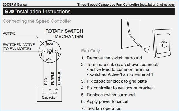 How do ceiling fan controllers work electrical engineering how do ceiling fan controllers work electrical engineering mozeypictures Image collections