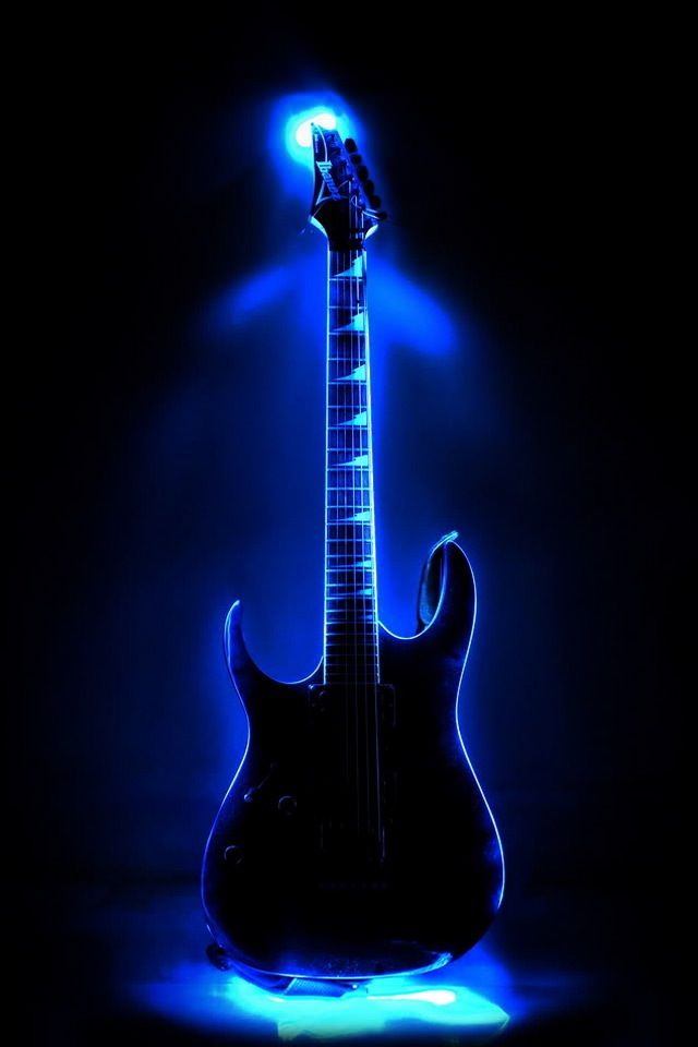 Blue Guitar What Would Picasso Have Made Of This Lol Www Beaumontmusic Co Uk Music Wallpaper Guitar Art Music Guitar Art Guitar wallpaper hd full screen