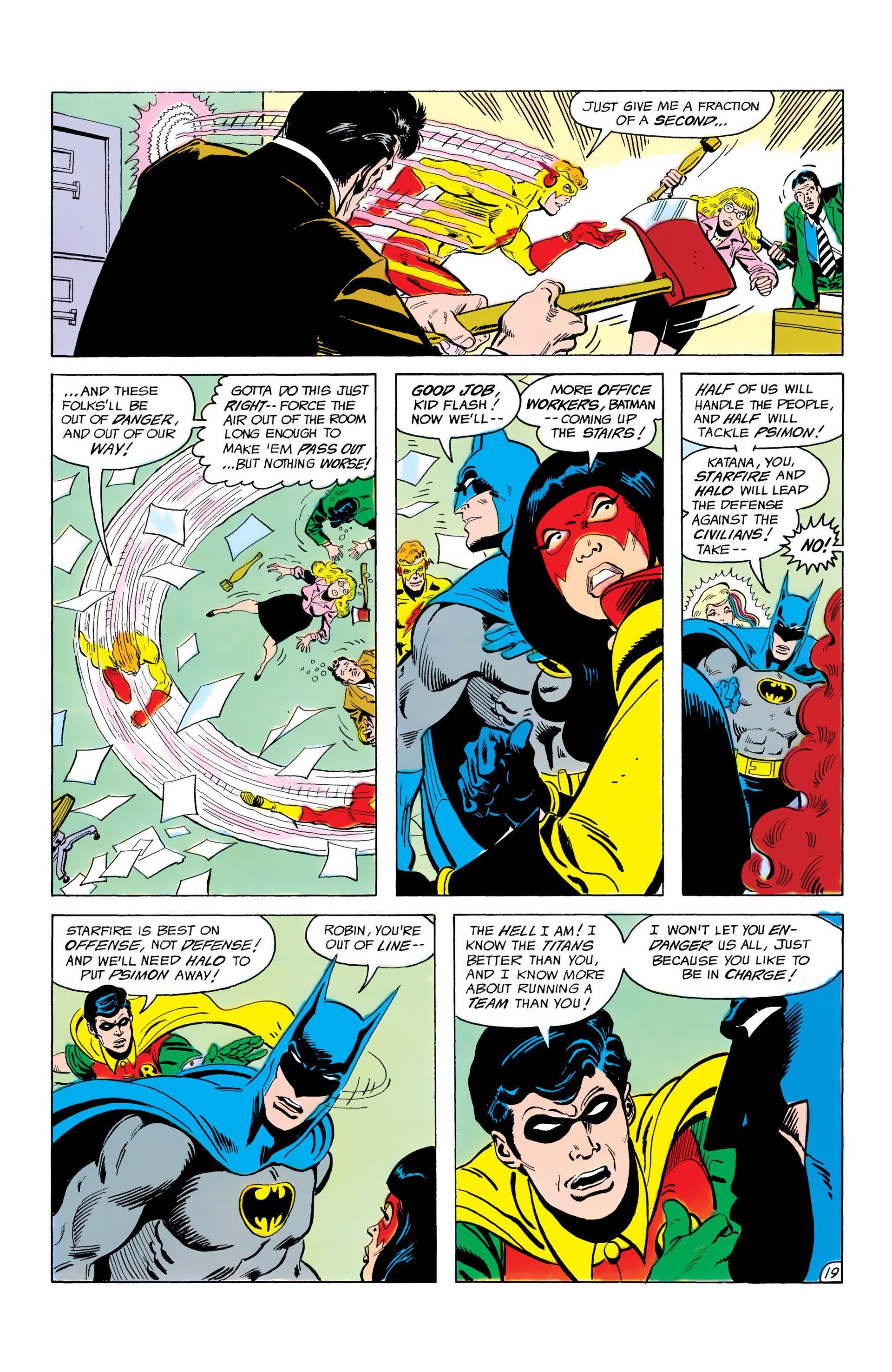 Batman And The Outsiders 1983 5 Read Batman And The Outsiders 1983 Issue 5 Online Full Page The Outsiders 1983 The Outsiders Batman