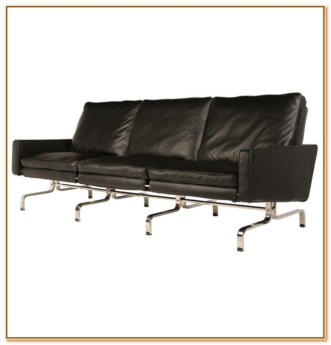 Eames compact sofa replica best sofas design ideas for Designer sofa replica