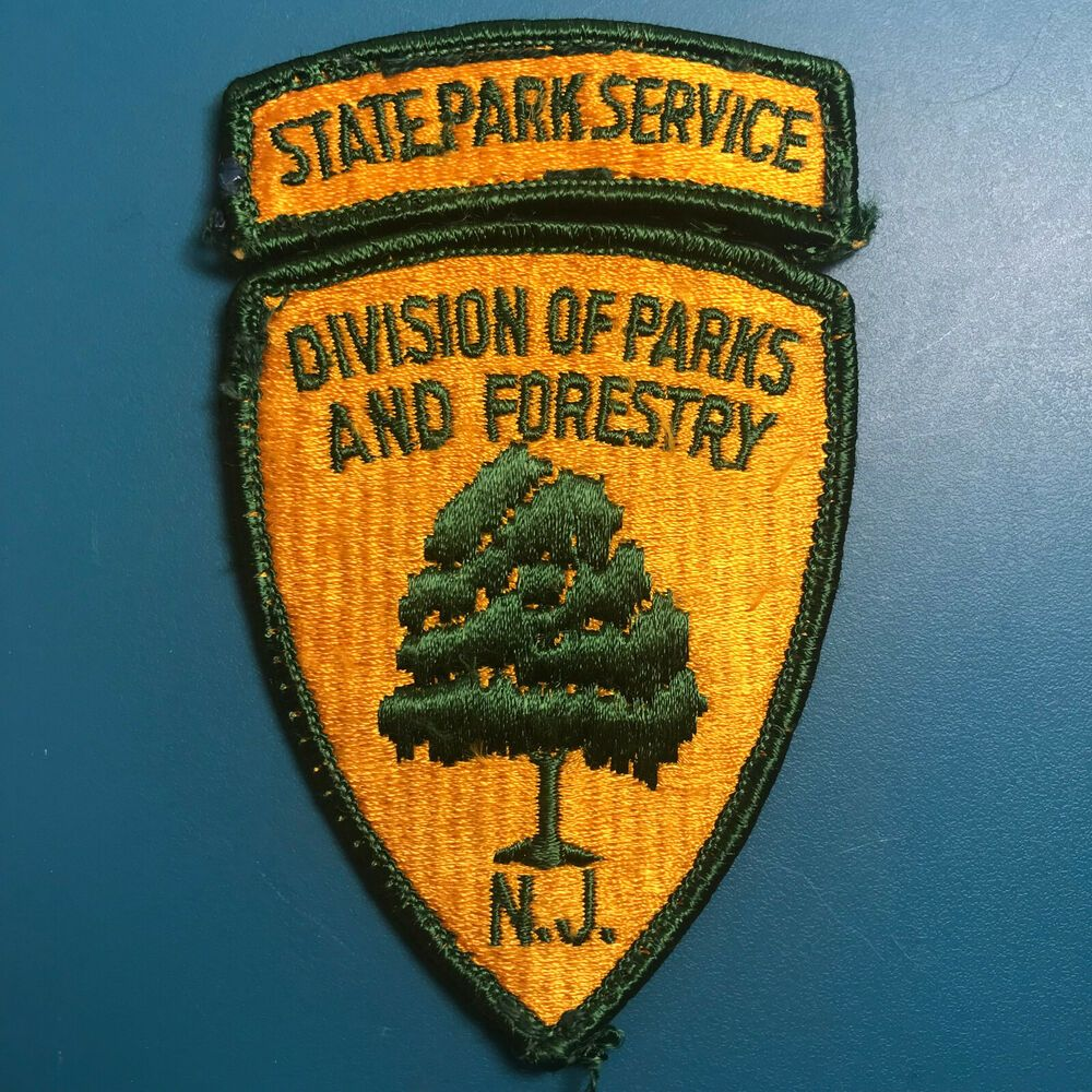 New Jersey Division Of Parks And Forestry State Park