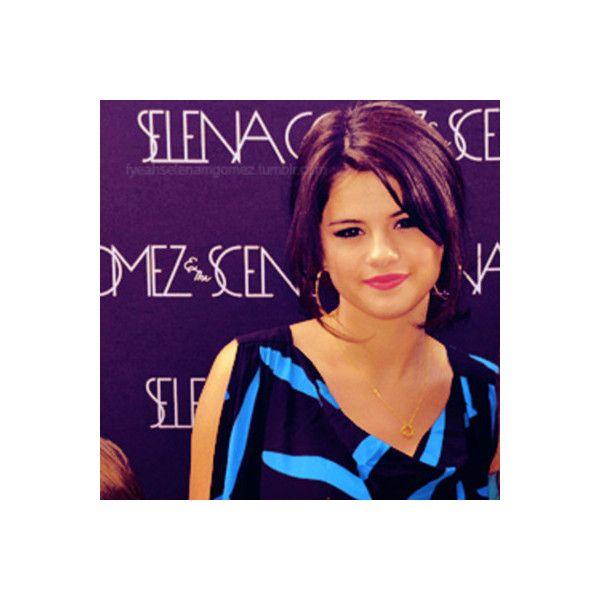 Selena Gomez Icon♥ ❤ liked on Polyvore
