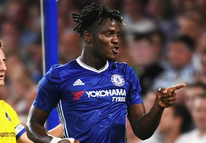 Chelsea are unwilling to release the bit-part striker despite him struggling to break into the first team given the form  Source