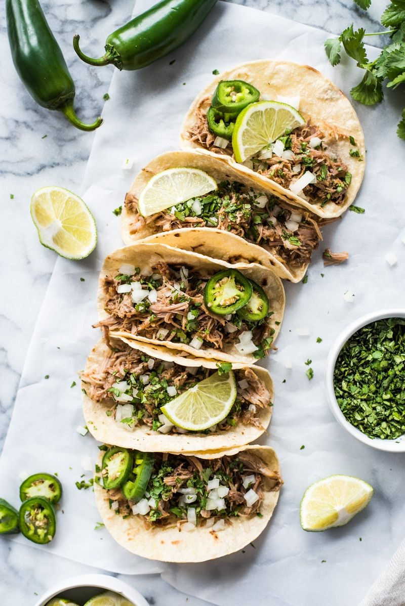 Photo of Easy Carnitas Recipe – Isabel Eats {Easy Mexican Recipes}