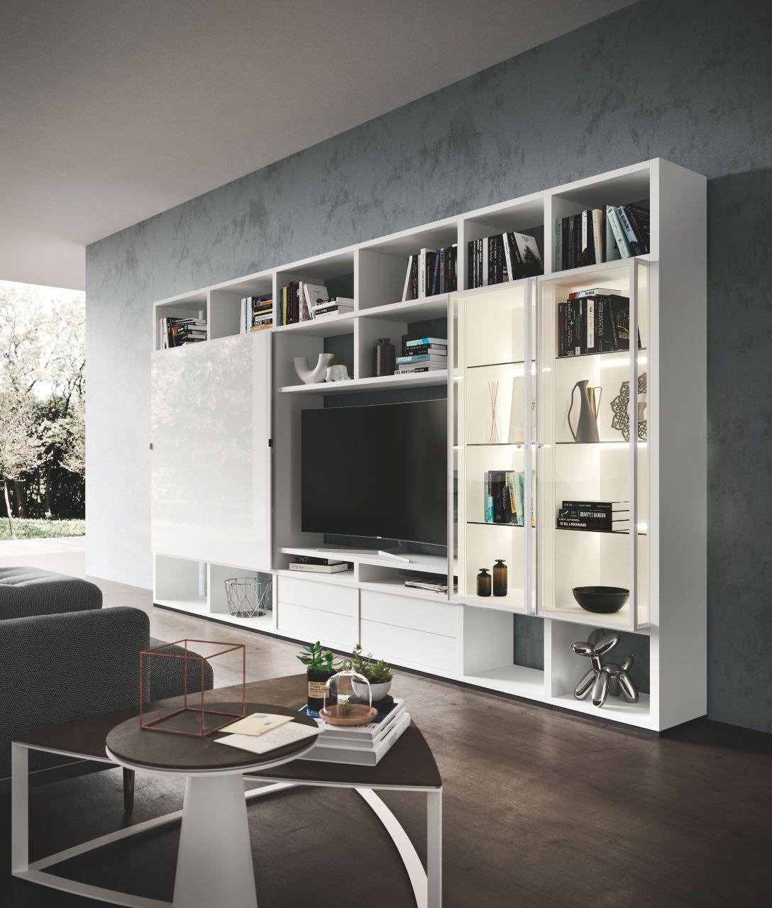 Mega Design In 2020 Hulsta Mega Design Wohnen Regal Design