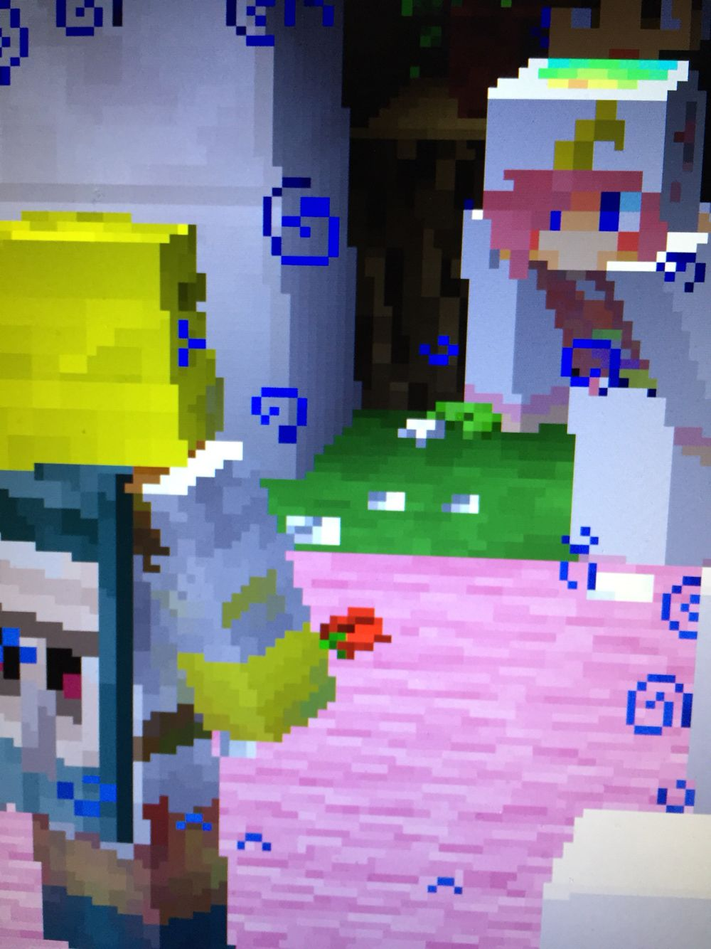 We Got To See Smallish Beans And Ldshadowlady More Pics On Our Insta Themcpost Minecraft Skin Ldshadowlady Beans