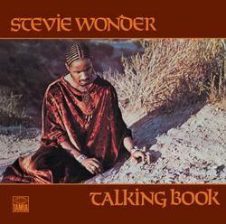 Stevie Wonder - Talking Book (Remastered)