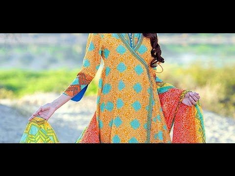 Bonanza Satrangi Lawn Vol 1 2017 2018 Collection | Dresses ...