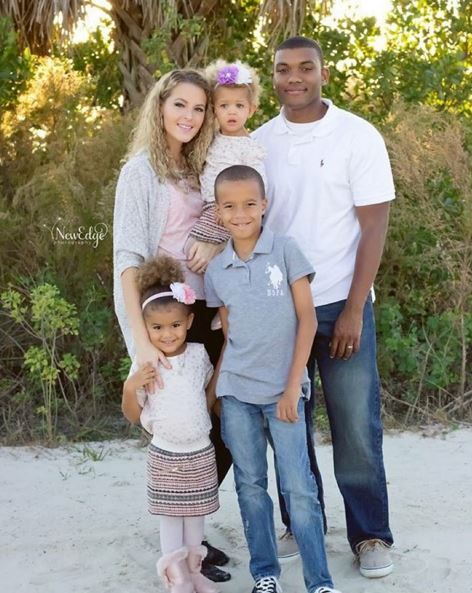 Think, that interracial family photos what here