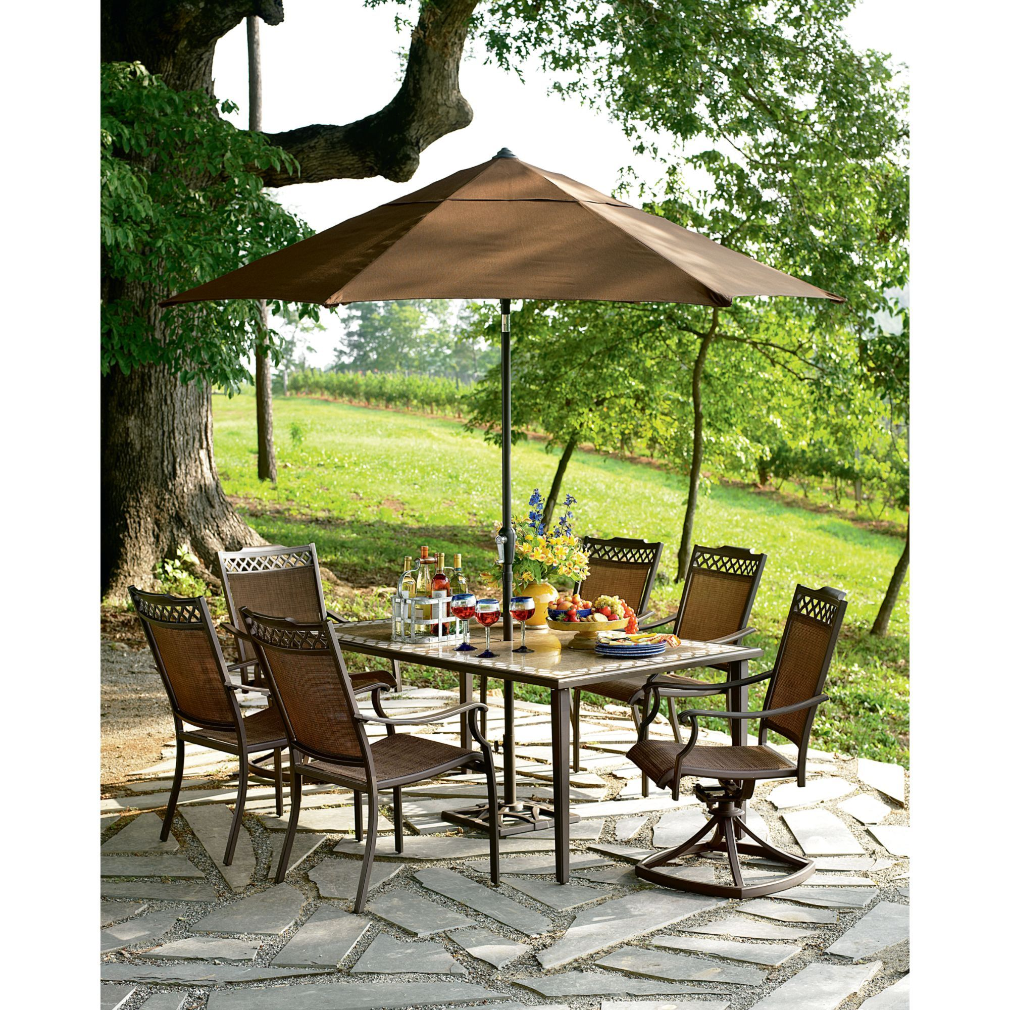 Country Living Outdoor Furniture - Cool Storage Furniture ... on Living Spaces Outdoor Dining id=82248