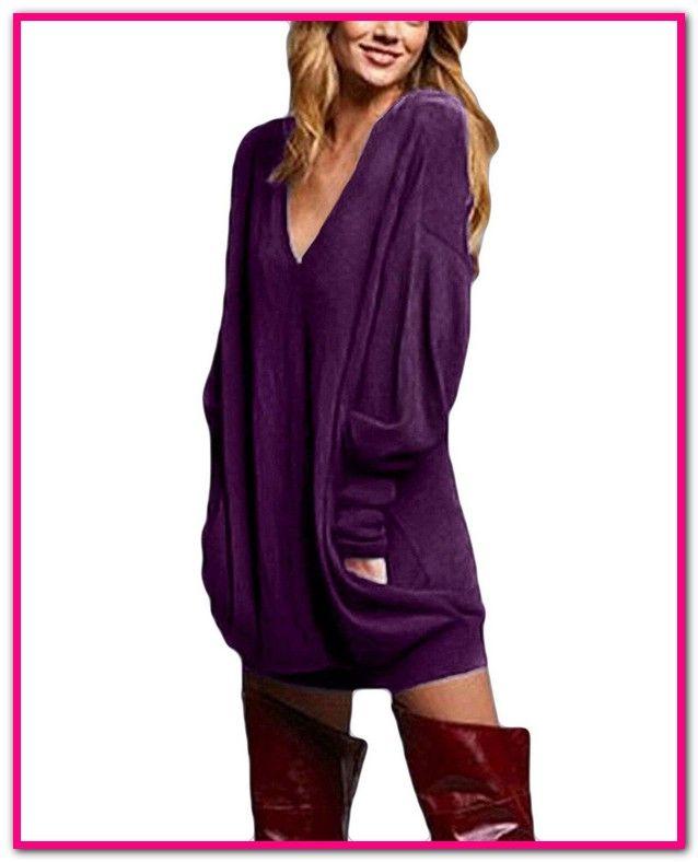 Hibernate Maxi Pullover (4 Colors)