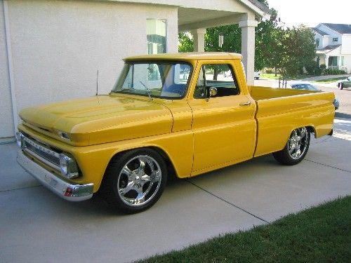 Images Of 1964 Chevy Trucks 1964 Chevrolet C 10 Pickup Truck