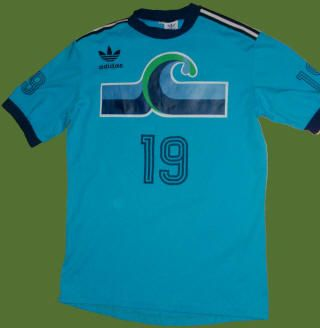 North American Soccer League Rosters North American Soccer League Soccer Jersey