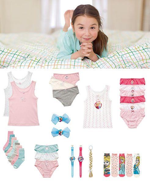 diseño exquisito estilo popular super popular today's look is back to school - C&A | ropa interior de ...