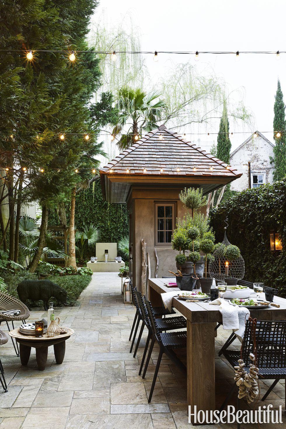 19 Meilleurs Idées De Terrasse Pour Rendre Votre Jardin