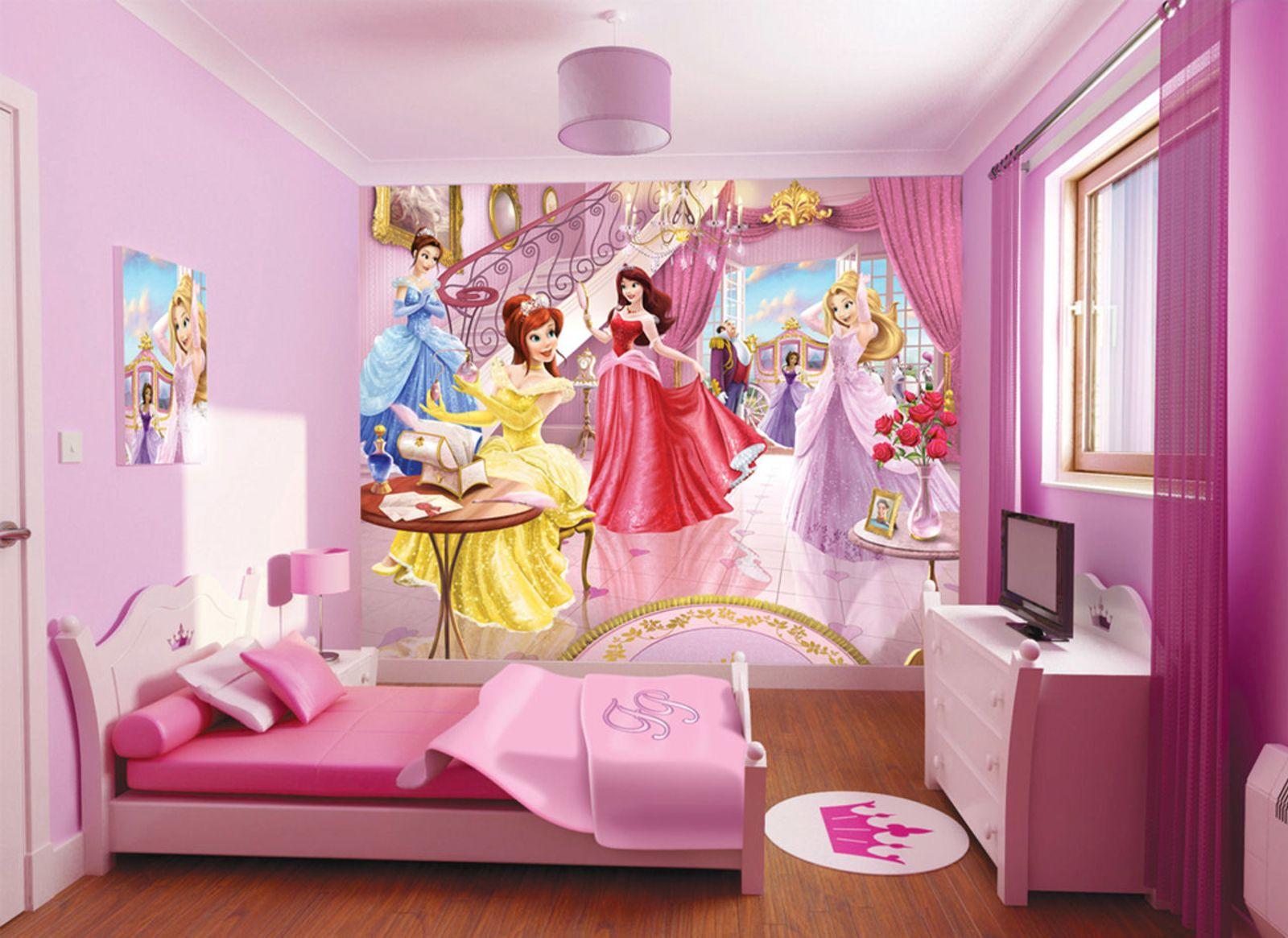 Decoracion Para Niños Www Decorartehogar Com Girls Room Wallpaper Kid Room Decor Kids Room Wallpaper