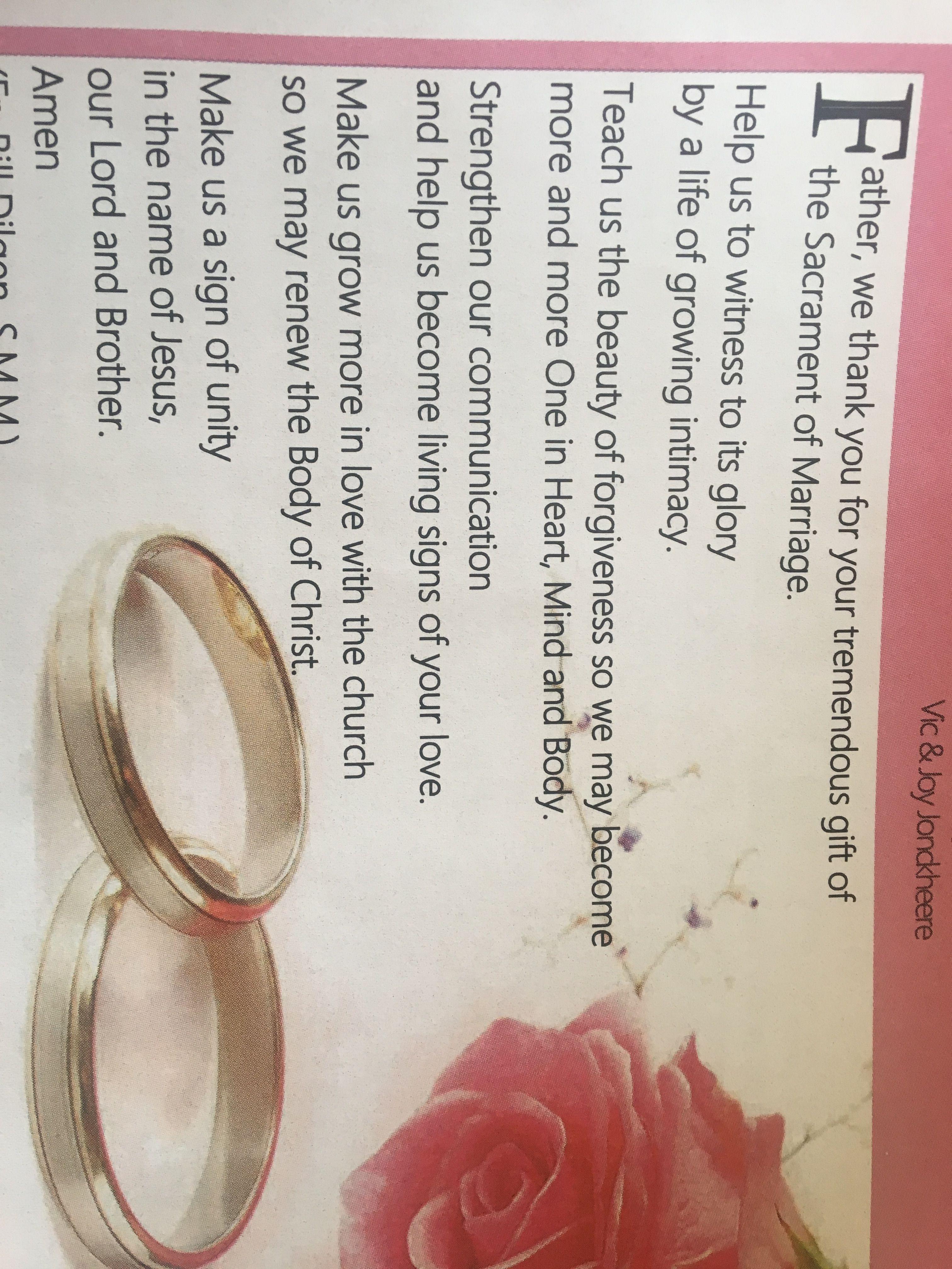 Pin by mary wojtys on Catholic Engagement rings, Wedding