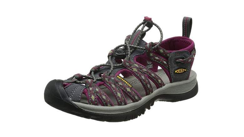 hiking sandals, sport sandals, athletic
