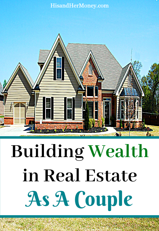 Building Wealth In Real Estate As A Couple With John Richelle