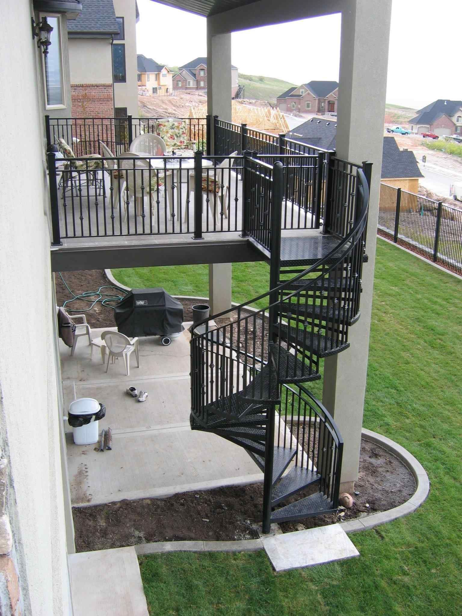Top 20 Fabulous Stair Outside Design Ideas For Inspiration Breakpr Outdoor Stairs Staircase Outdoor Outside Stairs