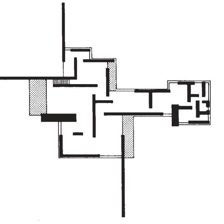 Bauhaus Movement Bauhaus Architecture Mies Van Der Rohe Van Der Rohe