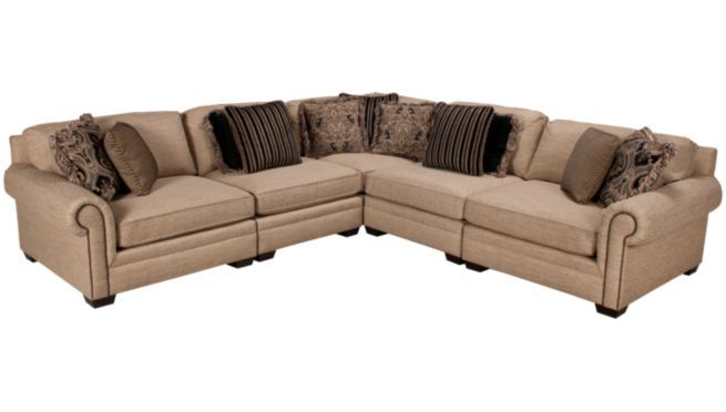 Jordan S Furniture Couch Furniture Sectional