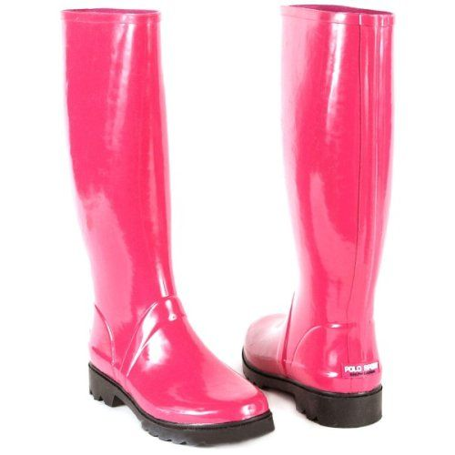 istaydry.com pink rain boots for women (06) #rainboots | Shoes ...