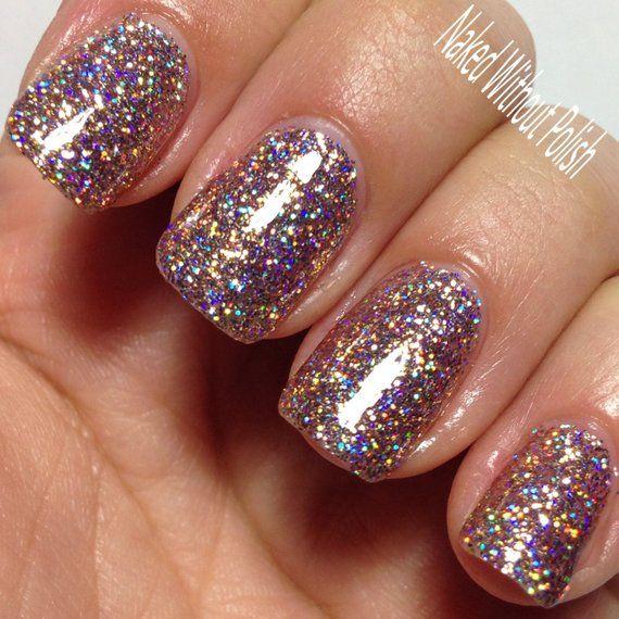 Hamilton Musical Inspired Nail Polish Indie Nail Lacquer Glitter Nail Varnish Gift For Her Prett Cute Nails Nails Beautiful Nails