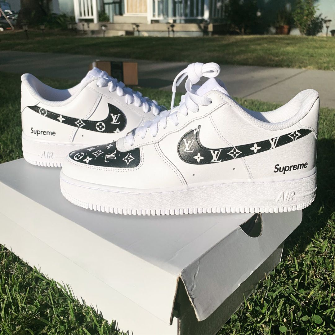 Pin on Custom Air Forces