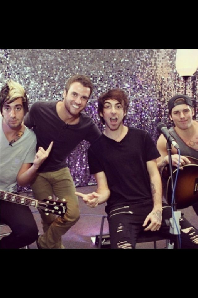 I wish they'd stop being so perfect!